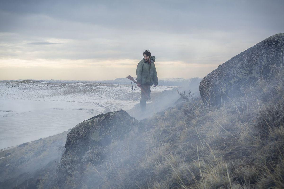 Invierno En Patagonia: Cinéma Le Cratère Salle Art Et Essai De Toulouse